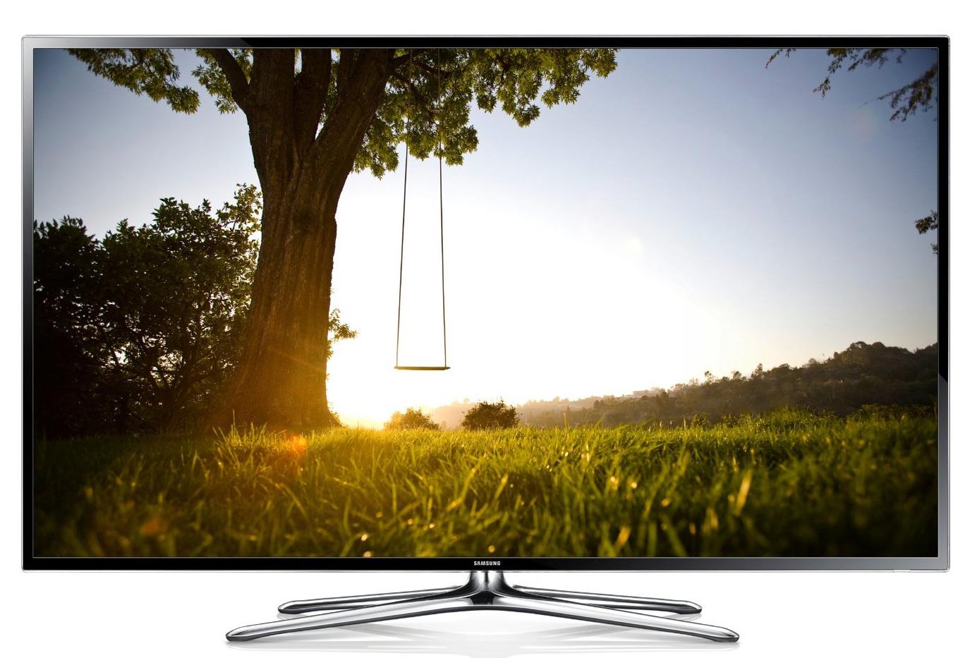 Samsung Fernseher 40 Zoll